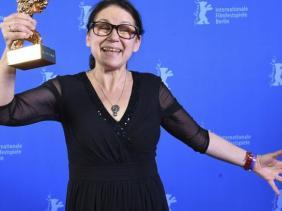 Enyedi Ildikó, Testről és lélekről, Belinale, Aranymedve díj 2017