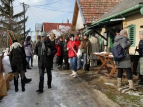 Jégvirágtól Borvirágig Fesztivál